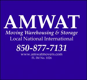 AMWAT Moving Warehousing & Storage