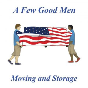 A Few Good Men Moving & Storage LLC
