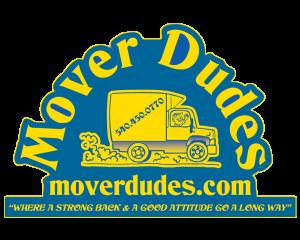 Mover Dudes LLC
