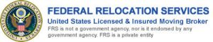Federal Relocation Services