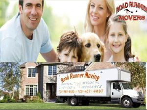 Road Runner Moving & Storage LLC