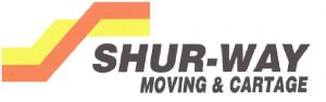 Shur-Way Moving & Cartage Co.