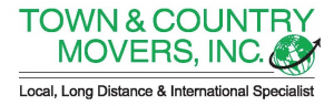 Town & Country Movers, Inc.