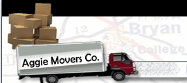 Aggie Movers Company