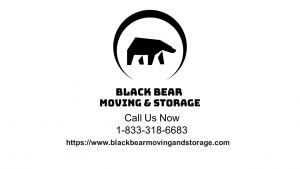 Black Bear Moving and Storage
