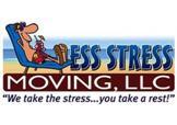 Less Stress Moving LLC