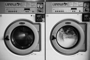 Moving With Major Appliances - Washing machines