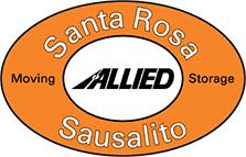 Santa Rosa/Sausalito Allied Van Lines
