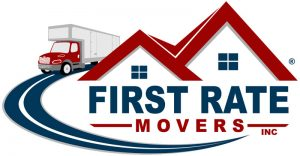 First Rate Movers Inc