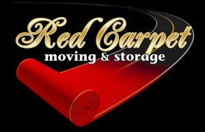 Red Carpet Moving & Storage, Inc.