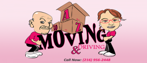 A to Z Moving and Driving
