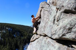 Boulder, CO is one of the happiest cities in America