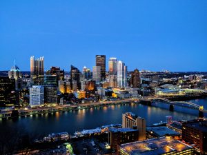 Image of Pittsburgh, PA
