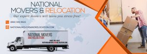 National Movers and Relocation