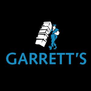 Garrett's Moving and Storage