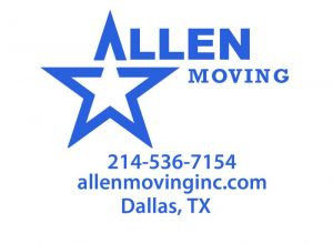 Allen Moving, Inc.