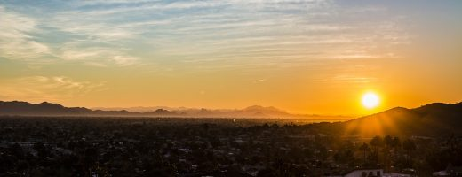 Best US cities to raise a family