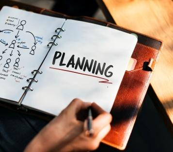 Planner for long distance move