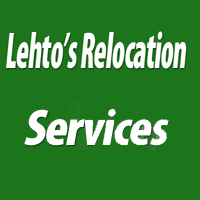 Lehto's Relocation Services
