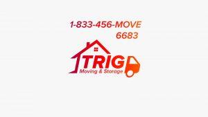 Trig Moving & Storage