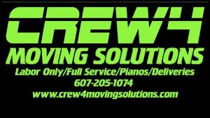 Crew4 Moving Solutions