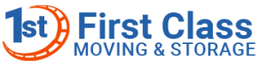 First Class Moving and Storage