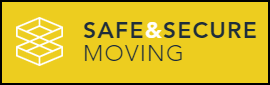 Safe & Secure Moving, LLC