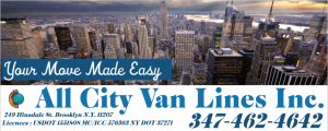 All City Van Lines