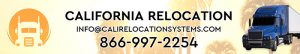 California Relocation Systems