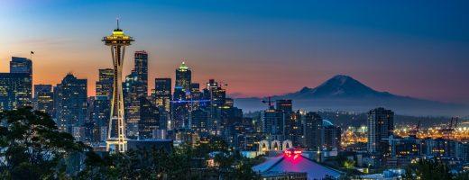 Top 5 post-move activities in Seattle