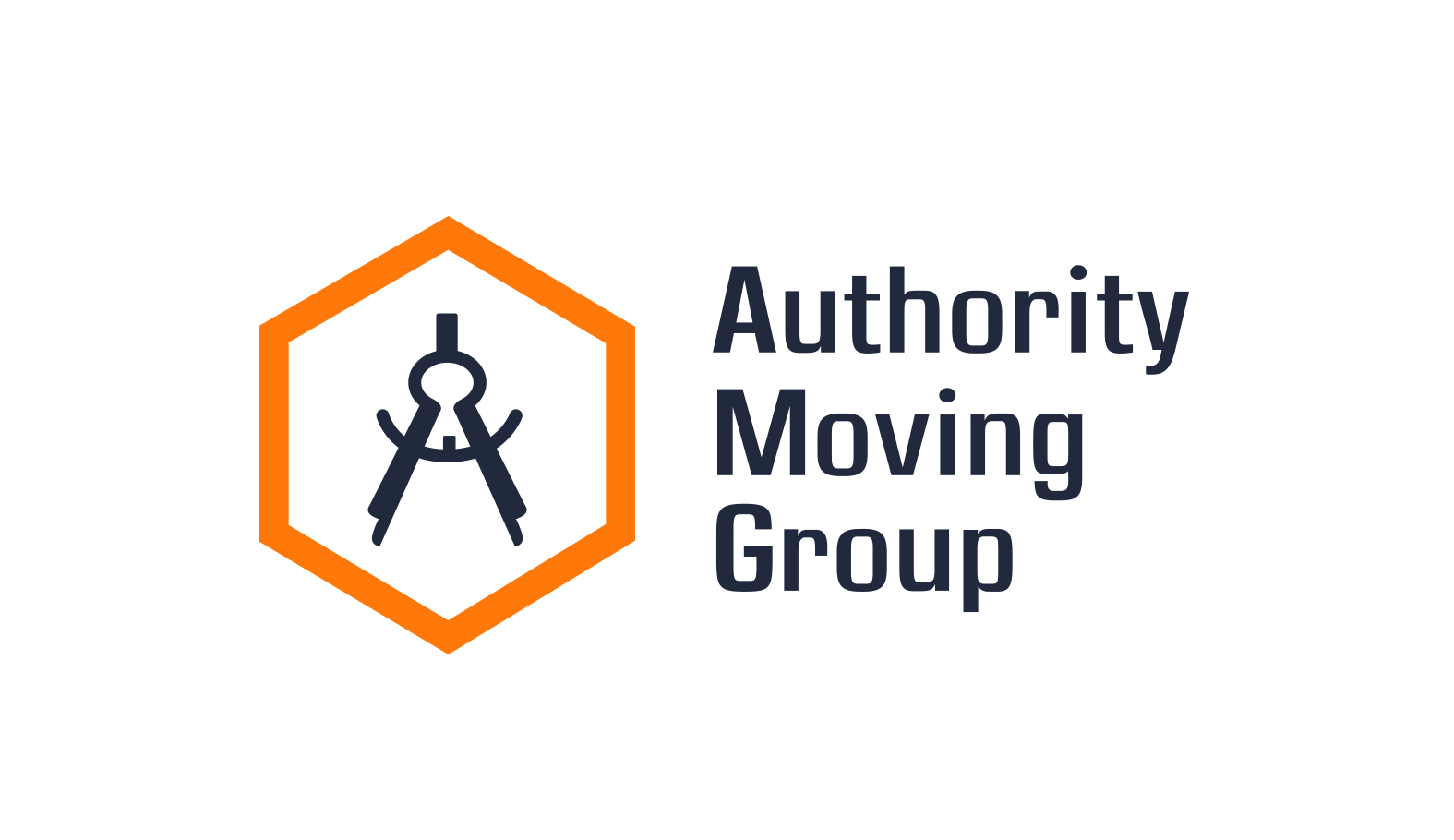 Authority Moving Group logo