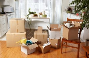 General Moving and Storage
