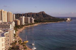 Long distance moving companies Honolulu - Waikiki Beach