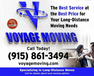 Voyage Moving