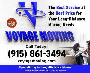 Voyage Moving