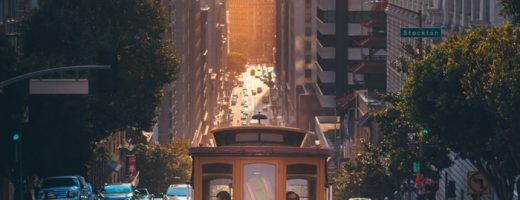 Great ways to spend family time in San Francisco