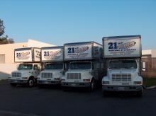 21st Century Van Lines, Inc.