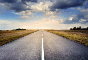 Road for Bangor