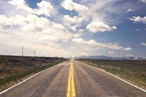 road to Warren