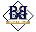 B & B Moving & Storage LLC