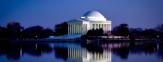 Must-see monuments in Washington DC