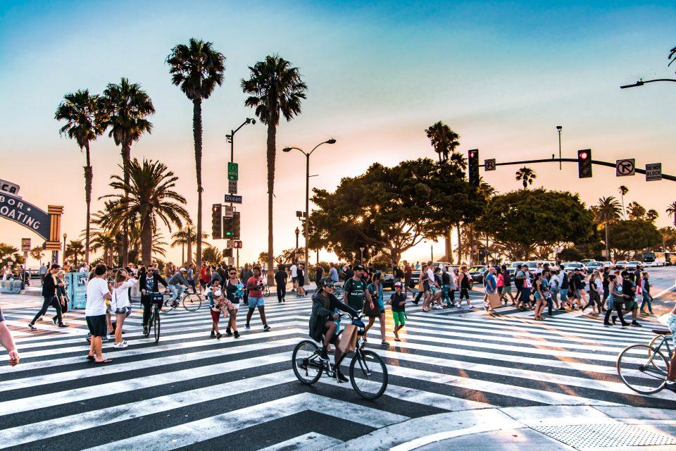 Santa Monica Bulevard