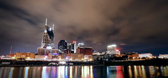 Nashville is waiting, along with long distance moving companies Nashville
