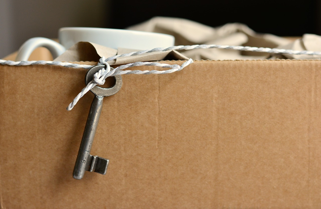 Long distance moving companies Rock Springs