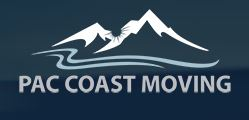 Pacific Coast Moving