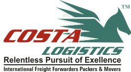 Costa Logistics Packers And Movers