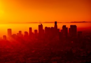 The city of Los Angeles is one of the most popular cities in the world and with due reason!
