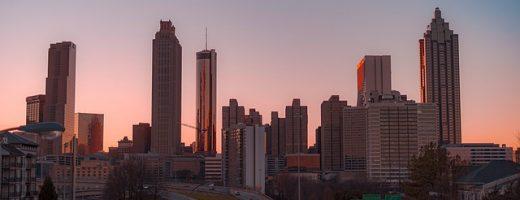 Moving from Jackson to Atlanta