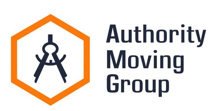 Authority Moving logo