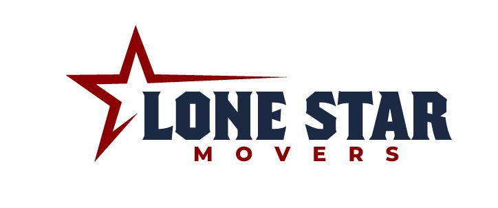 Lone Star Movers logo